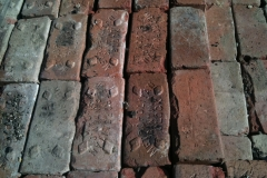 Antique Clay Pavers Metropolitan