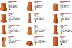 Chimney Pot Styles-1
