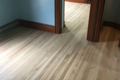 Character Grade White Oak Unfinished