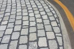 "GRAY Granite Jumbos 10x7x4""+/-"
