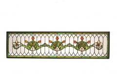 TIFFANY STYLE WINDOW 3