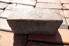 Antique Clay Pavers Patton
