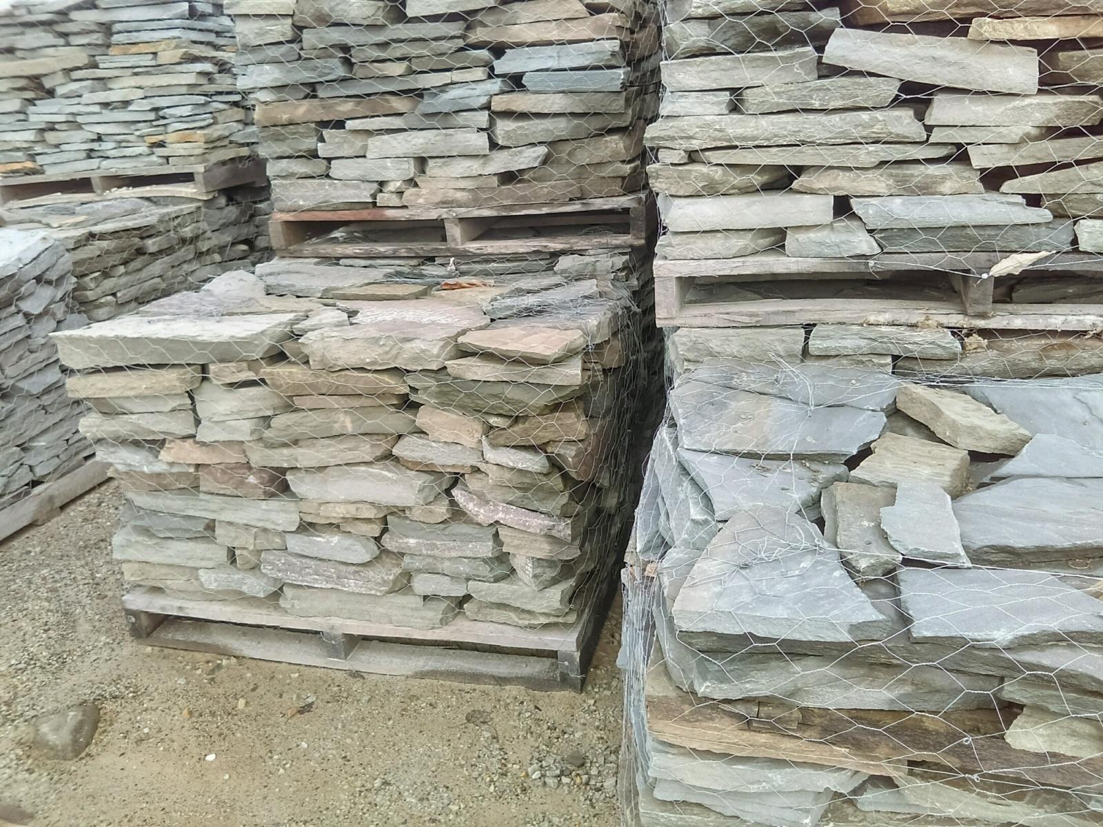Bluestone Wall Stone