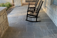 Bluestone Blue/Gray Natural Cleft Pattern