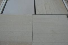 Bluestone Variegated Thermal Pattern