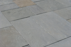 Bluestone Variegated Natural Cleft Pattern