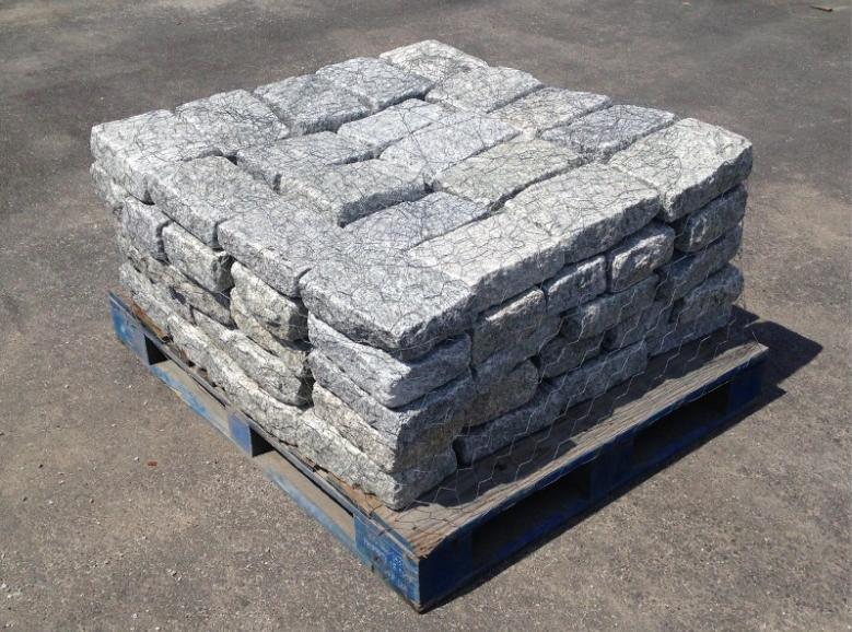 Gray Granite Jumbos