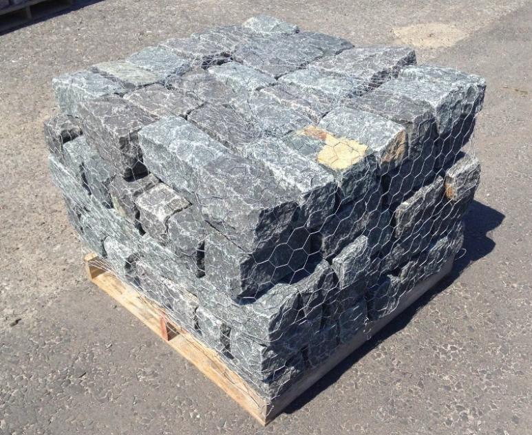 Black Granite Regulations