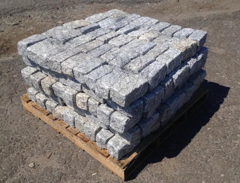 Gray Granite  Regulations