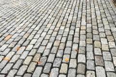 """GRAY Granite  Regulation-5x5x9""""+/-"""