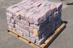 Rose Granite Regulations