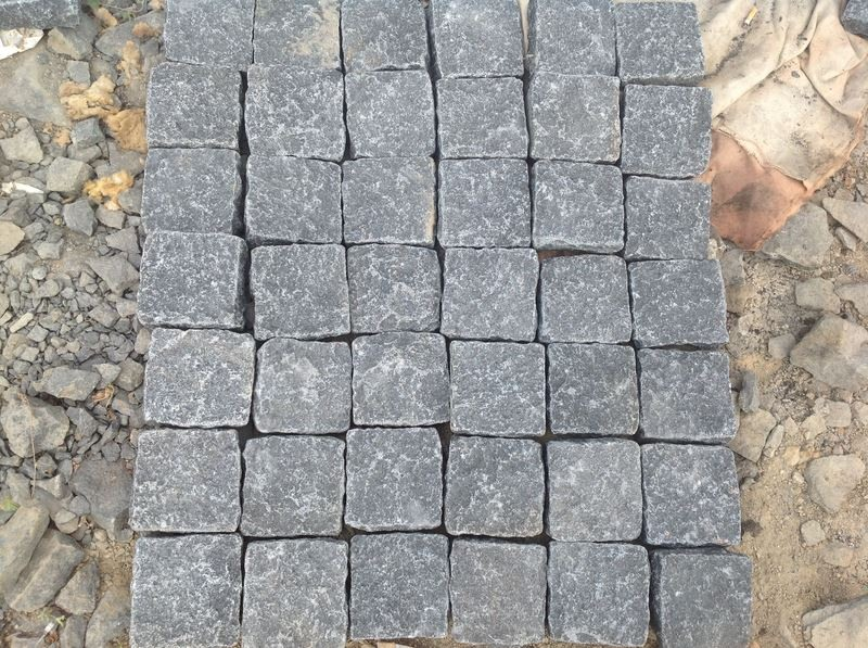 Charcoal-Cubes