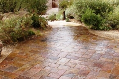 BRONZE SUMMIT Porphyry Sealed
