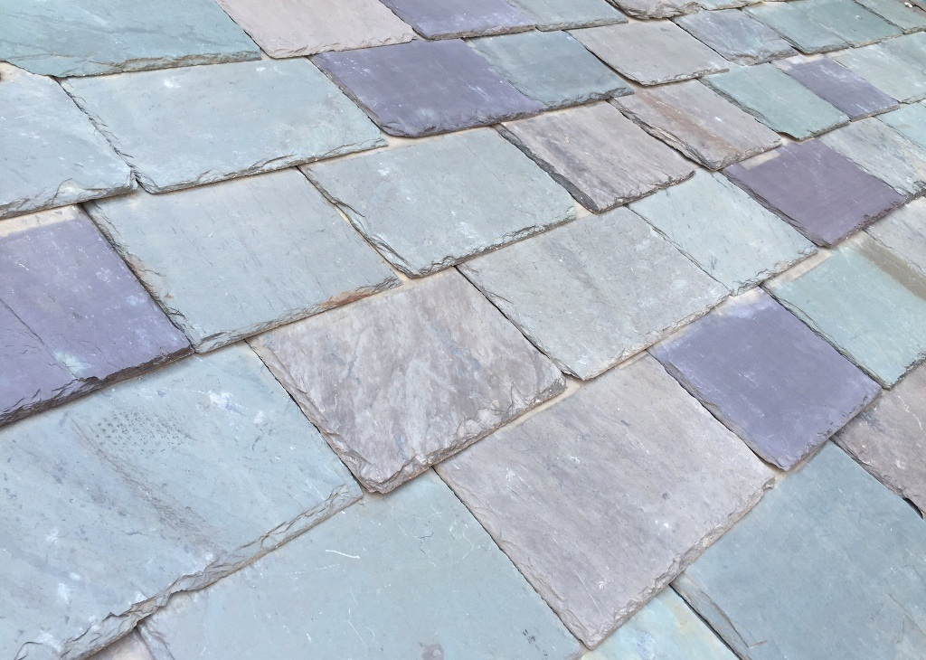 VERMONT MULTI COLOR SLATE
