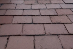 VERMONT RED SLATE
