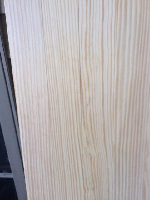 VERTICAL GRAIN Southern Yellow Pine