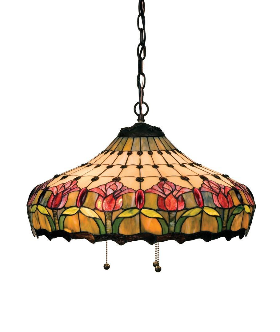 HANGING LAMP 12