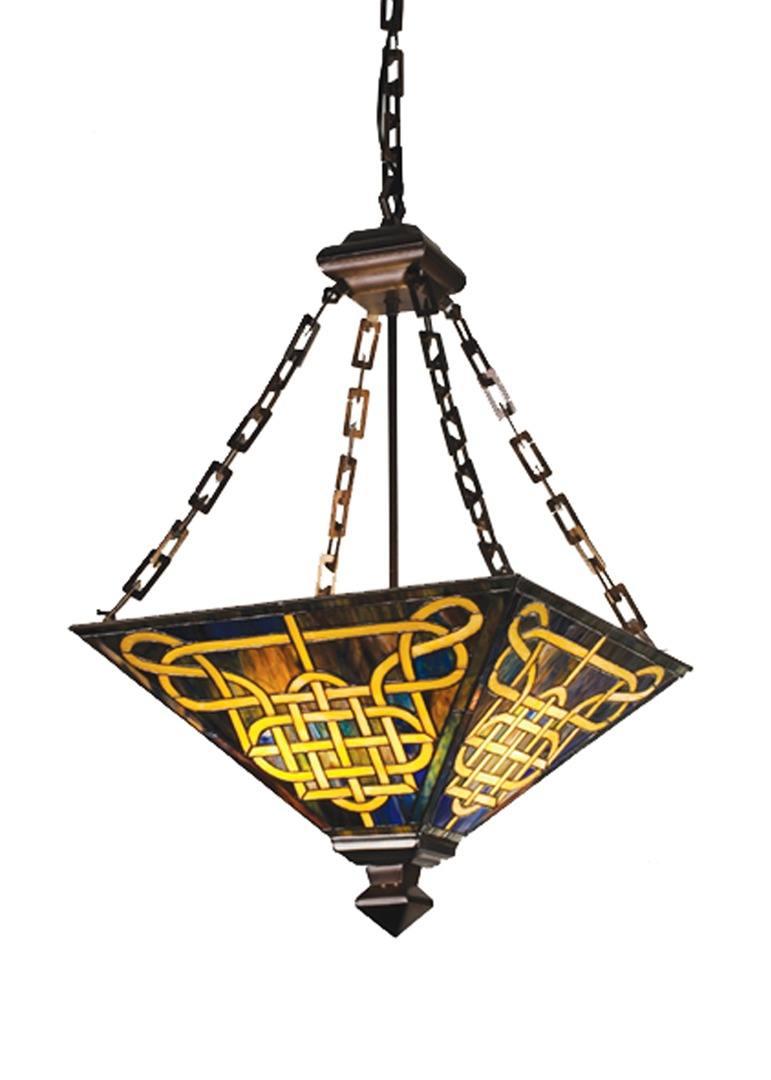 HANGING LAMP 2