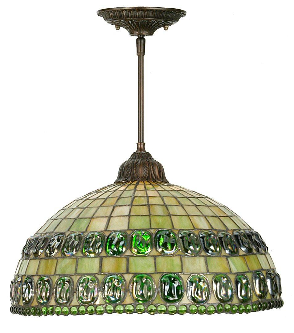 HANGING LAMP 4