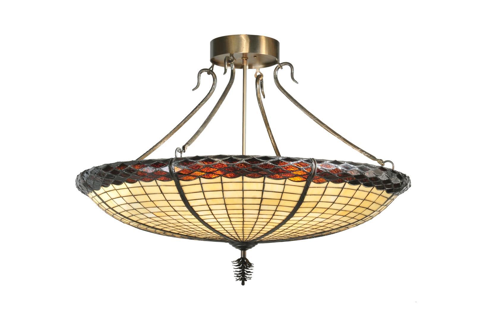 HANGING LAMP 7
