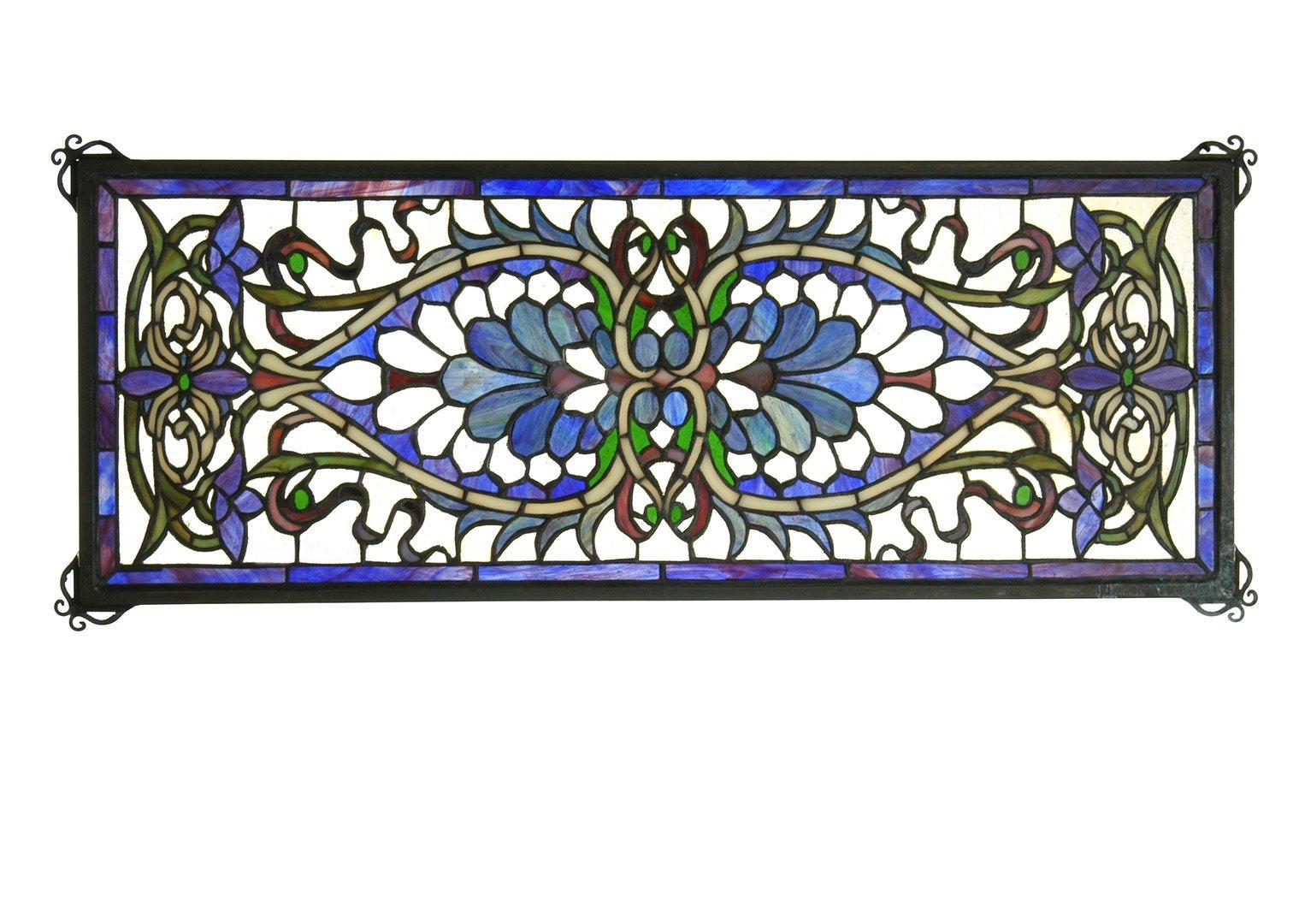 TIFFANY STYLE WINDOW 11