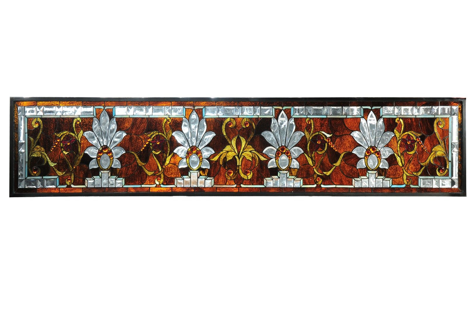 TIFFANY STYLE WINDOW 16