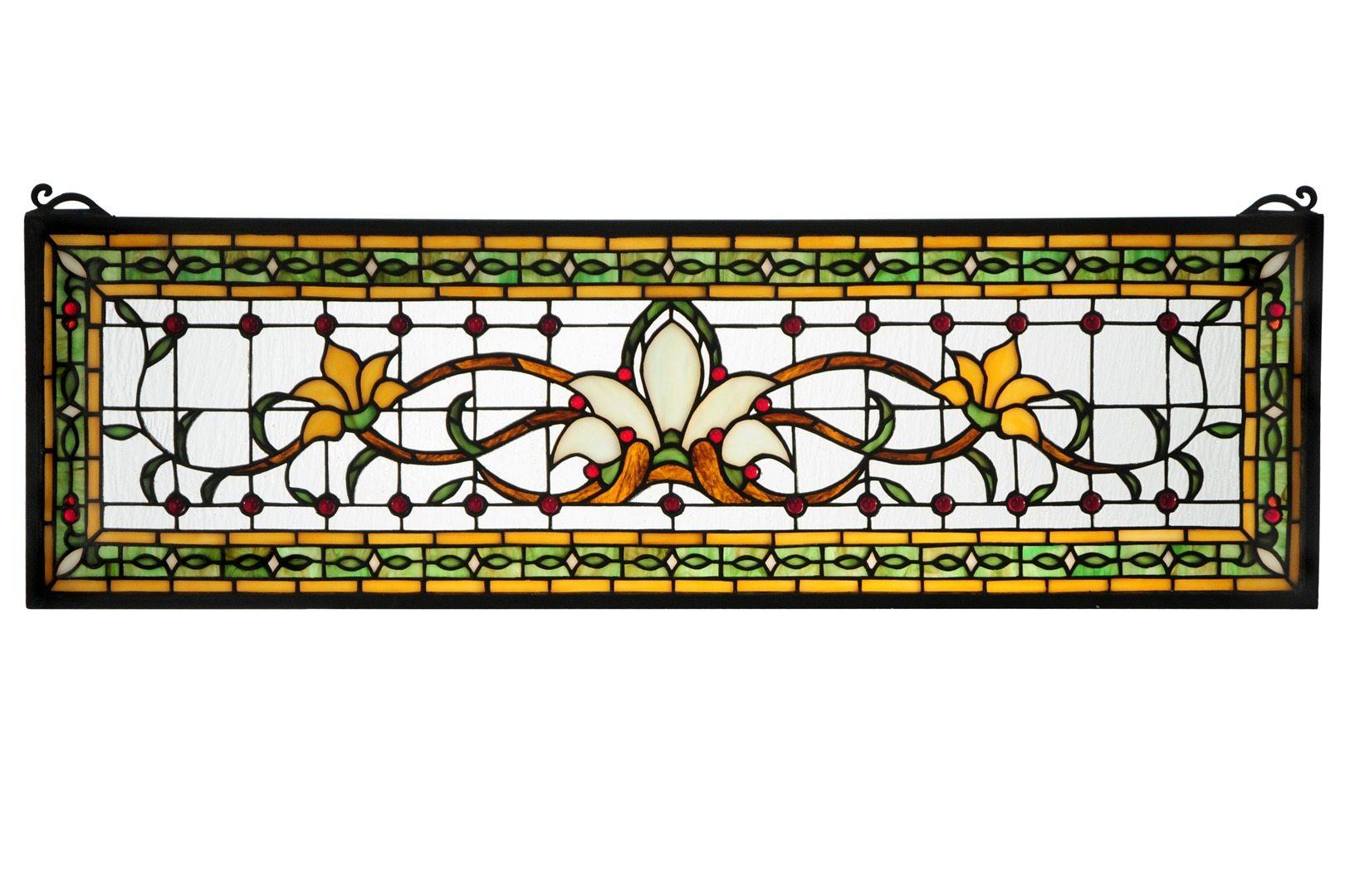 TIFFANY STYLE WINDOW 7
