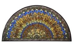 TIFFANY STYLE WINDOW 13