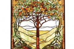TIFFANY STYLE WINDOW 9