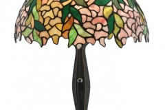 TIFFANY STYLE TABLE LAMP 13