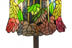 TIFFANY STYLE TABLE LAMP 31