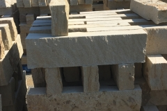 THORN CREEK FULL SAWN BED ASHLAR