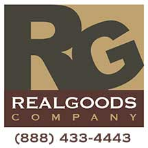 Real Goods Site
