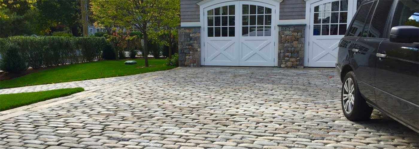 Natural Clay Pavers